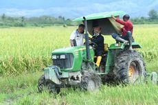 Mentan Optimis Produktivitas Pertanian di Pulau Buru Bisa Ditingkatkan