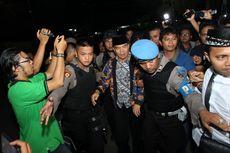 Bupati Bengkulu Selatan Dituntut 7 Tahun Penjara
