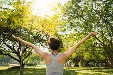 4 Vitamin untuk Daya Tahan Tubuh yang Lebih Kuat