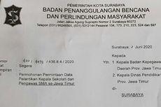 Viral Pelantikan Kepala Sekolah Tak Patuhi Protokol Covid-19, Pemkot Surabaya Minta Data Peserta