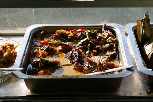 15 Resep Mangut untuk Sajian Makan Siang yang Spesial
