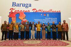Gubernur Sulsel Dorong Perbaikan Tata Kelola CSR untuk Atasi Kemiskinan