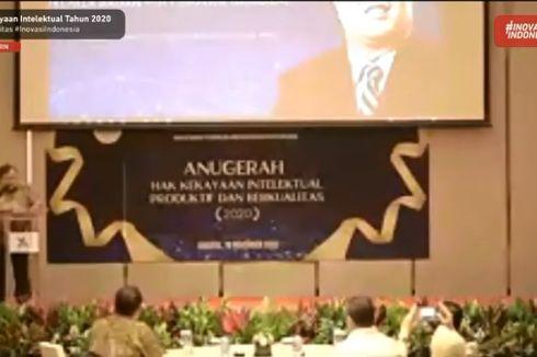 Menristek: Jumlah Peneliti Indonesia Kalah dari Singapura dan Malaysia