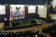 Emil dan Uu Tak Hadir Lantik Anggota Baru DPRD Kota Bekasi
