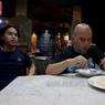 Tak Tahu Sedang Mencicipi Masakan Maia Estianty, Ini Respons Ahmad Dhani