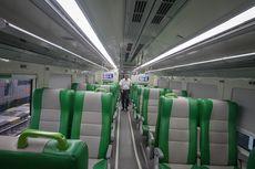 Penumpang Terkunci di Gerbong KA karena Ketiduran, Lakukan Ini jika Mengalaminya