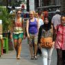 Indonesia Larang Semua Kunjungan dan Transit WNA