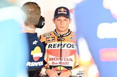 Pengganti Marc Marquez Bungkam Kritik dengan Hasil Impresif pada MotoGP Portugal