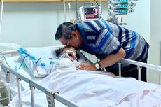 Tak Ada Rekayasa Lalin dalam Pemakaman Ibunda SBY di TPU Tanah Kusir