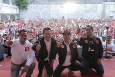 Hendi Ajak Alumni SMA dan SMK Semarang Bersatu Dukung Jokowi