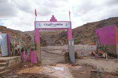 Laga Sepak Bola di Maroko Dihantam Banjir Bandang, 7 Orang Tewas