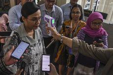 Saat Sri Mulyani Pamer Pujian Lembaga Internasional soal UU Cipta Kerja