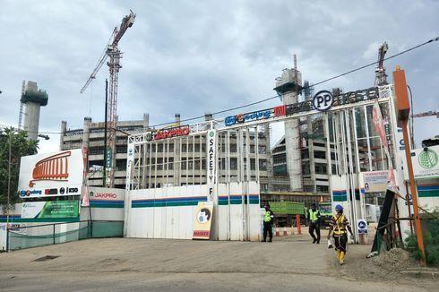 Jakpro: 94 Persen Warga Terdampak Proyek JIS Sudah Terima Kompensasi