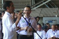 Jokowi: Kalau Batuk Jangan Langsung ke Rumah Sakit