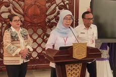 Dinkes Jakarta: Persepsi Masyarakat Belum Anggap Covid-19 sebagai  Ancaman