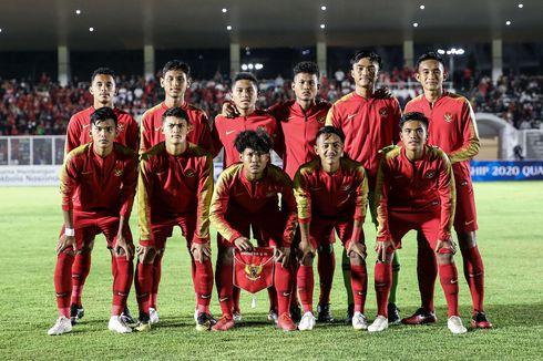 Timnas U-19 Indonesia Waspadai Permainan Hong Kong
