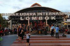 Bandara Lombok Ditutup, 29 Penerbangan Dibatalkan
