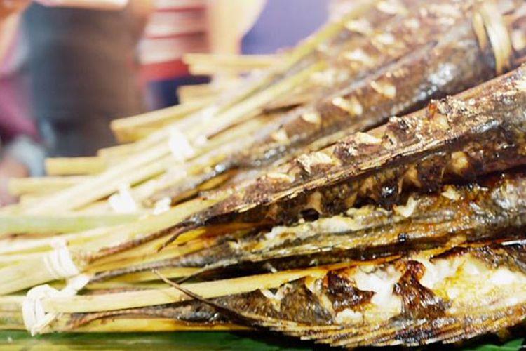 6 Jenis Ikan Laut Yang Cocok Dibakar Untuk Barbeque Tahun Baru Halaman All Kompas Com