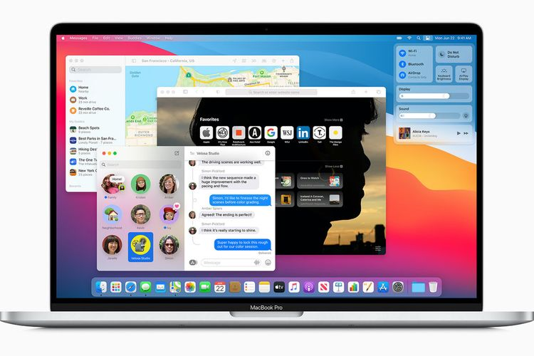 MacBook Pro - M1 2020