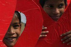 Sebentar Lagi Pandemi AIDS Akan Berakhir?