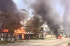 Dokter Soeko Wafat Saat Terjebak Kerumunan Massa di Kerusuhan Wamena