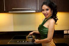 Membuat Pasangan Takjub dengan Lava Cake