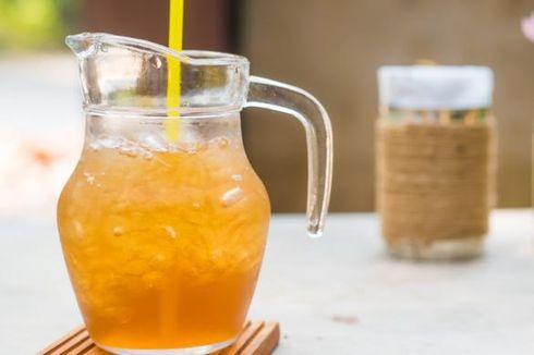 Sejarah Es Teh, Minuman Favorit Buka Puasa