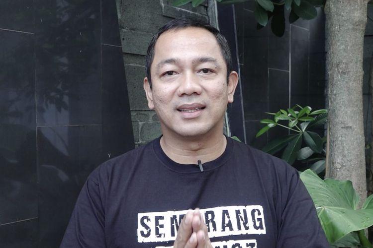 Wali Kota Semarang Hendrar Prihadi menyampaikan permohonan maaf kepada para tenaga medis di Indonesia atas perlakuan tidak terpuji yang dilakukan salah satu oknum warga Kota Semarang.