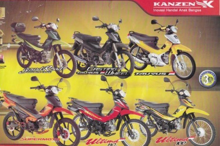 Motor Kanzen