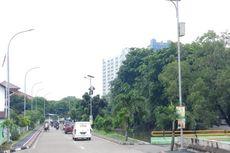 Tekan Tagihan Listrik, Pemkot Bekasi Akan Pakai Lampu LED untuk Penerangan Jalan