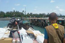 Dukung Pariwisata, Warga Pulau di Belitung Jual 200 Hektar Lahan