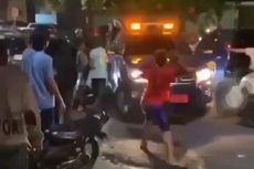 Kronologi Petugas Bea Cukai Diserang Puluhan Orang, Viral di Media Sosial