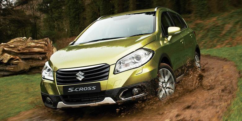 Suzuki siap meluncurkan crossover terbarunya untuk Indonesia.