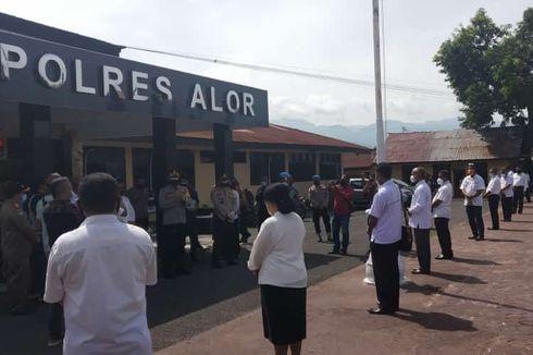 Dilaporkan ASN Pemkab Alor ke Polisi, Ini Tanggapan Ketua DPRD Enny Anggrek