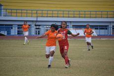 Piala Menpora U-17 Putri Rampung Digelar