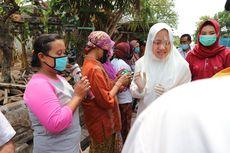 Ikfina Fahmawati, Istri Mantan Bupati yang Tantang Calon Petahana di Pilkada Mojokerto