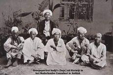 Tradisi Tale, Ritual Doa dan Pantun Melepas Warga Pergi Haji di Kerinci