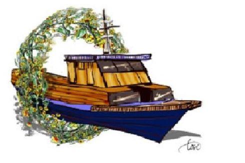 4 Fakta Kecelakaan Kapal KMP Bandeng, Pencarian Korban hingga Telepon dari Penumpang