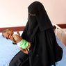 Pesan Damai Paus Fransiskus: Mari Kita Pikirkan Anak-anak di Yaman yang Kelaparan