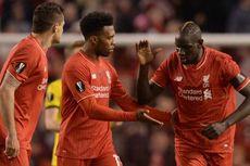 Fantastis dan Dramatis! Liverpool ke Semifinal Liga Europa