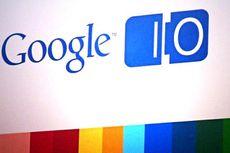 Google IO: Sebuah Festival, Sebuah Perayaan