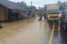 2 Warga Tewas akibat Longsor di Pangandaran