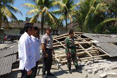 5 Fakta Bangunan Sekolah Roboh di Lombok, 6 Siswa Luka hingga Sekolah Diliburkan