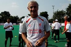 Saran Legenda Liverpool untuk Sepak Bola Indonesia