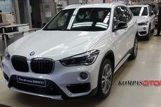 BMW Indonesia Keluhkan SNI Kaca Mobil