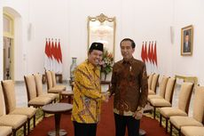 Dedi Mulyadi: Pak Jokowi Tolak Presiden 3 Periode Sejalan dengan Golkar