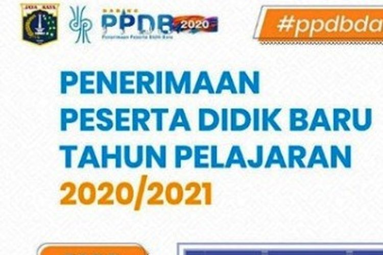 PPDB DKI Jakarta, syarat usia.