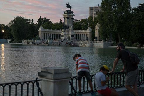 Dua Tempat di Madrid Masuk Situs Warisan Budaya Dunia UNESCO