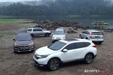 Rayakan 20 Tahun, Loyalis CR-V Ingin Honda Bawa Varian Diesel dan AWD