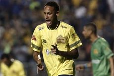 Beban Ibrahimovic dan Ronaldinho yang Kini Dipikul Neymar